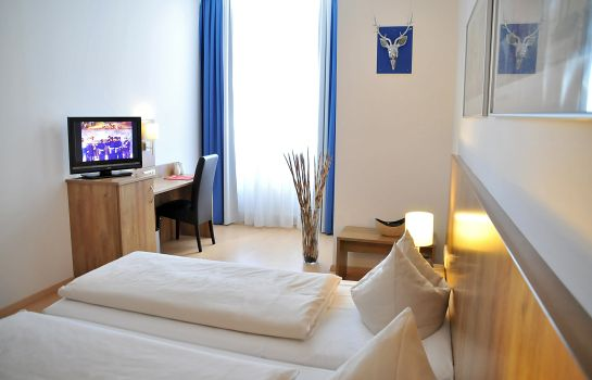 Double room (standard) Arthotel Munich