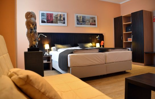 Double room (superior) Arthotel Munich