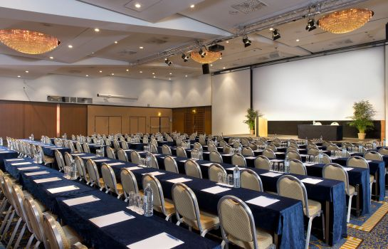 Kongress-Saal Wyndham Grand Conference Centre