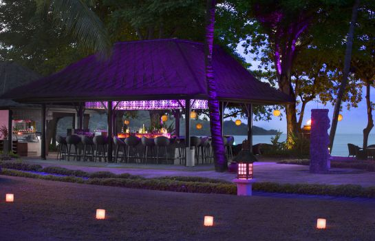 Restaurante InterContinental Hotels BALI RESORT