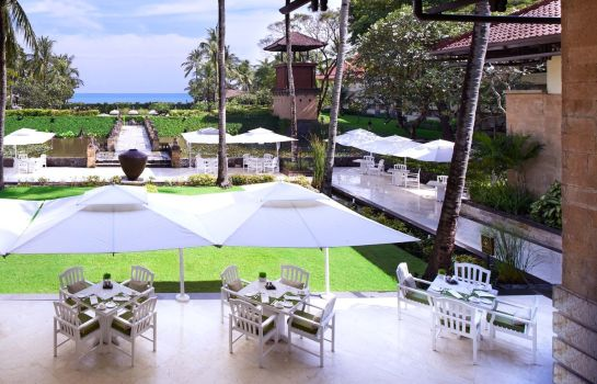 Restauracja InterContinental Hotels BALI RESORT