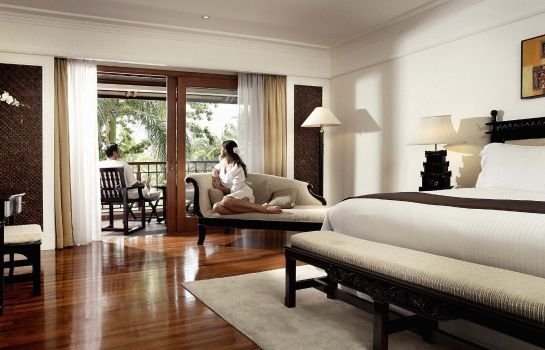 Suite InterContinental Hotels BALI RESORT
