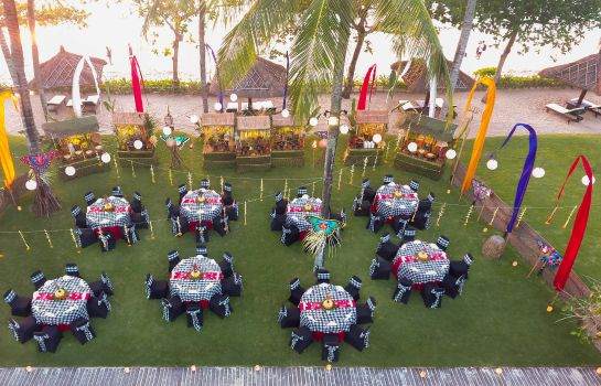 Sala de reuniones InterContinental Hotels BALI RESORT