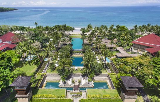Info InterContinental Hotels BALI RESORT