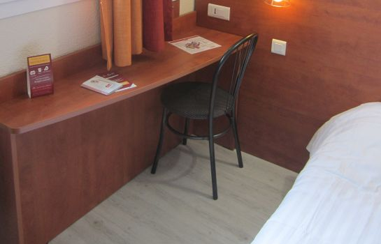 Camera doppia (Comfort) Best Hotel Saint Priest