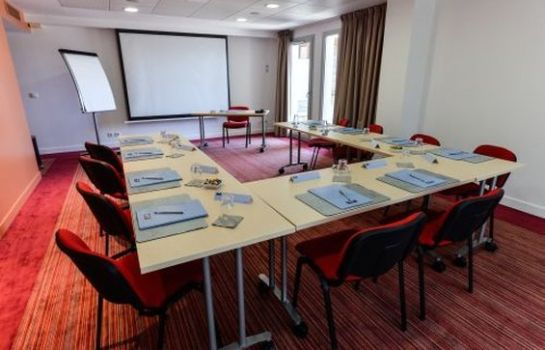 Conference room Kyriad Prestige Toulon - La Seyne Sur Mer - Centre Port