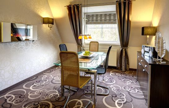 Suite NordWest-Hotel Bad Zwischenahn