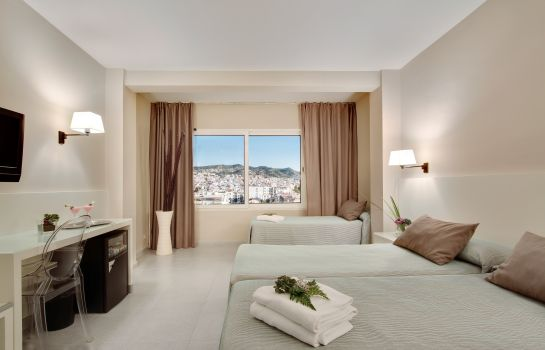 Triple room Calipolis