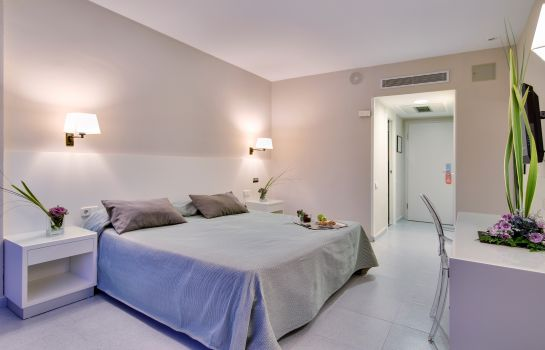 Double room (standard) Calipolis