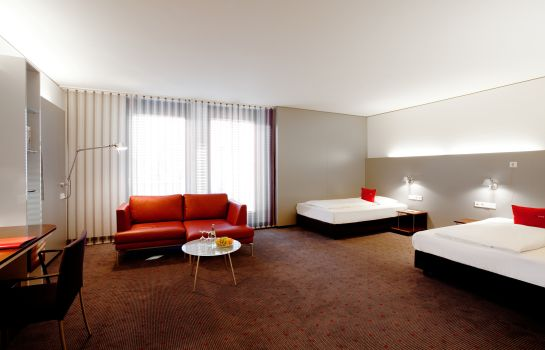 Double room (standard) arcona MO.HOTEL