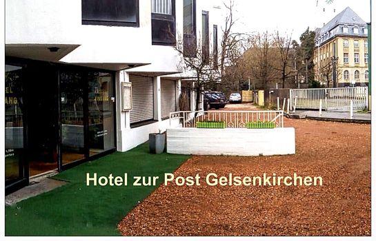 Hotel Zur Post Gelsenkirchen Gelsenkirchen