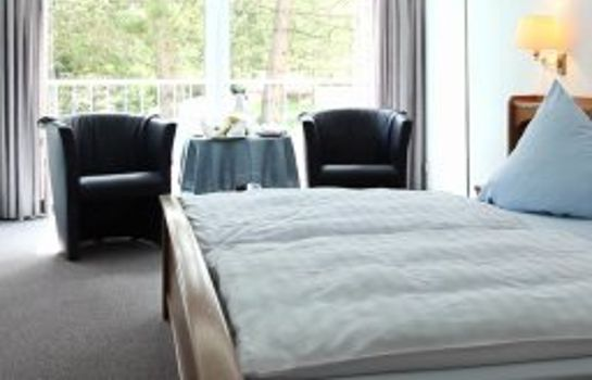 Chambre Seehotel am Stausee