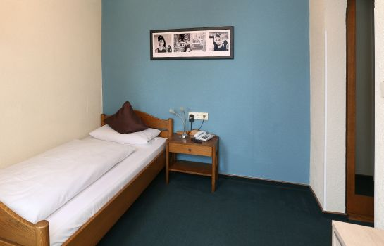 Chambre individuelle (standard) Vogthof