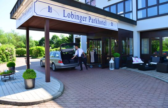 Photo Lobinger Parkhotel