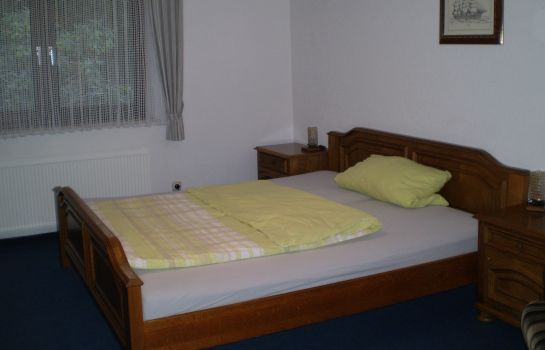 Single room (standard) Am Weißdornbusch