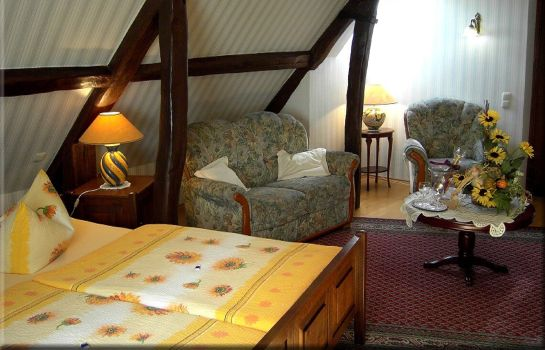 Junior Suite Graf Rolshausen