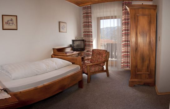 Chambre individuelle (standard) Hambergers Posthotel