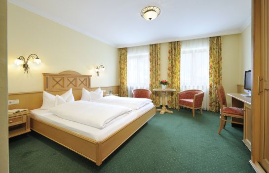 Junior suite Ruhpoldinger Hof