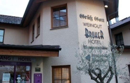 Hotel Bruker in Großbottwar – HOTEL DE