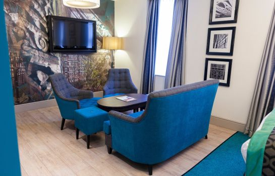 Suite Hotel Indigo LONDON - KENSINGTON