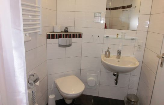 Single room (superior) Central Garni