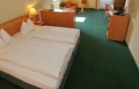 Junior Suite Land-gut-Hotel Adlerbräu