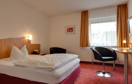 Single room (superior) Aalener Ratshotel