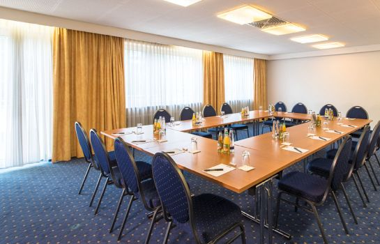 Conference room Comfort Hotel am Medienpark