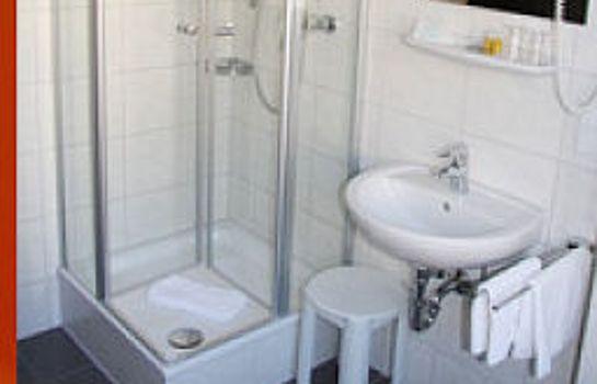 Hotel Fackelmann In Nuremberg Great Prices At HOTEL INFO - Fackelmann badezimmer