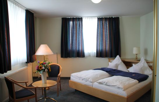 Junior suite Trip Inn Hotel Zum Riesen