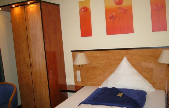 Single room (standard) Trip Inn Hotel Zum Riesen