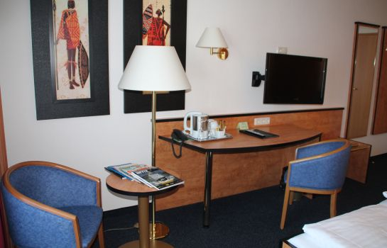 Double room (superior) Trip Inn Hotel Zum Riesen