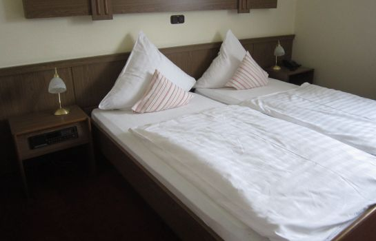 Double room (standard) Princess