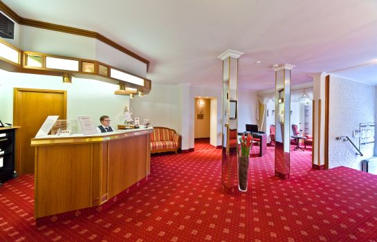 Hotelhalle Germania Wellnesshotel