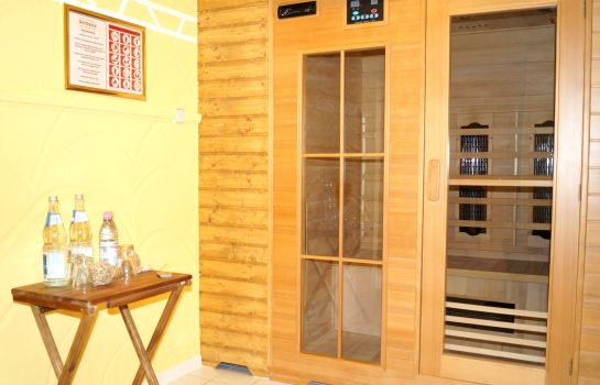 Sauna Germania Wellnesshotel