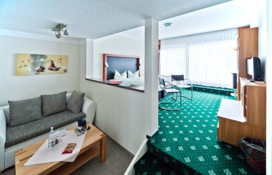 Zimmer Germania Wellnesshotel
