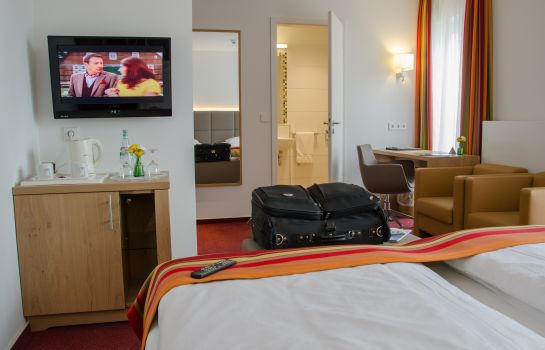 Double room (superior) Wieting