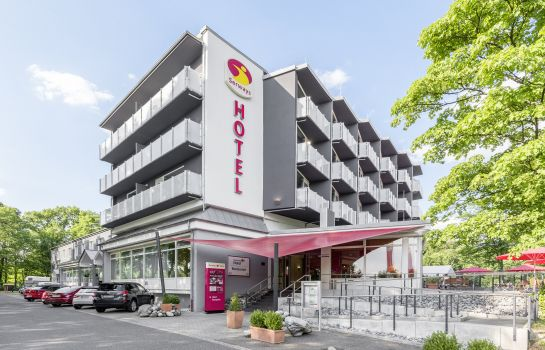 Bild Serways Hotel Remscheid