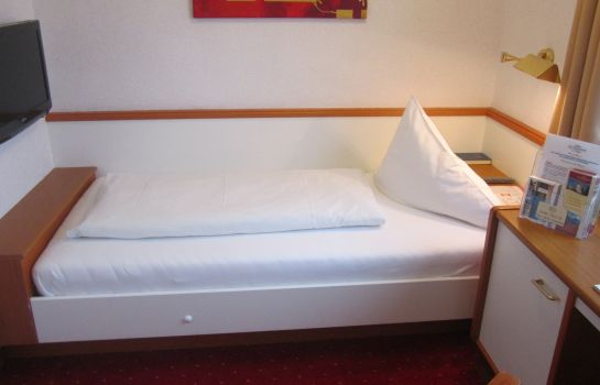 Single room (standard) Deutschmann***s