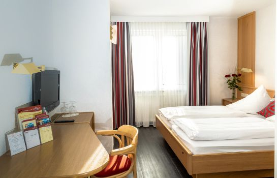 Double room (standard) Deutschmann***s