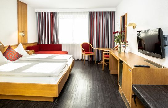 Double room (superior) Deutschmann***s
