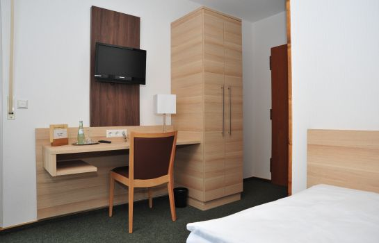 Single room (standard) Zum Holländer