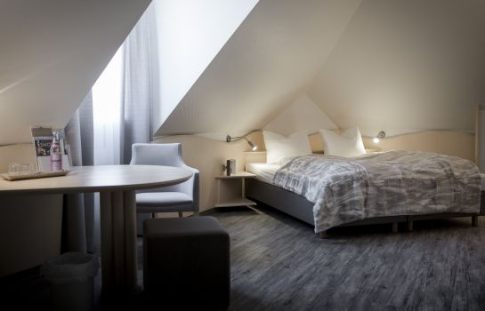 Double room (superior) Drei Kronen Landhotel