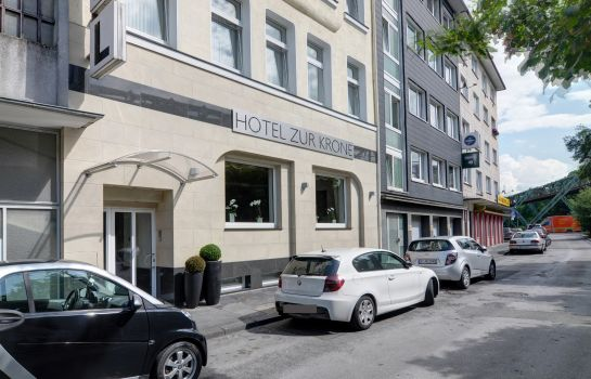 Hotel Zur Krone - Wuppertal – Great prices at HOTEL INFO
