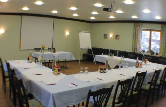 Workshopruimte Akzent-Hotel Murrer