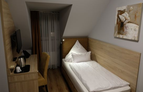 Single room (standard) Minx - CityHotels
