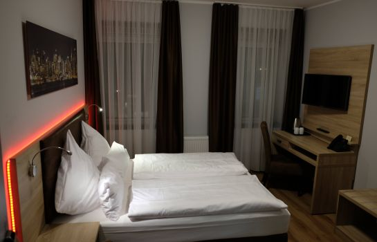 Double room (standard) Minx - CityHotels