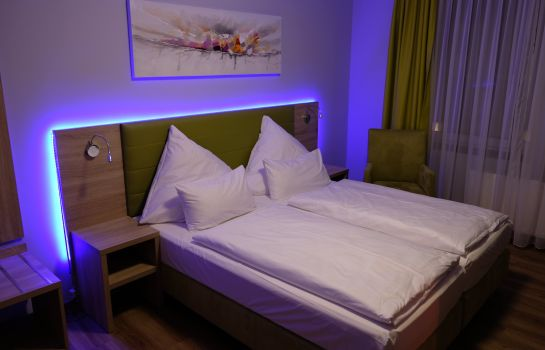 Double room (superior) Minx - CityHotels
