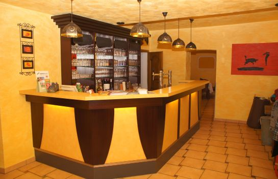Hotel-Bar Paseo