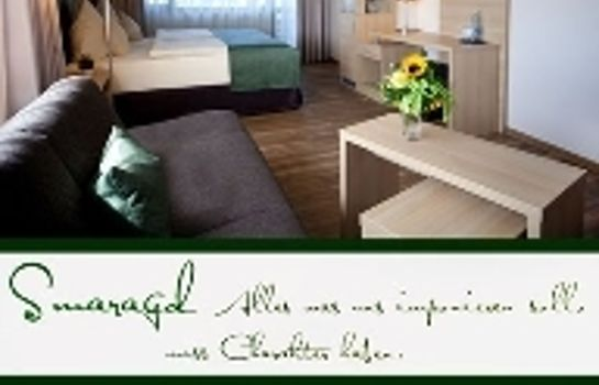 Junior Suite Steuer